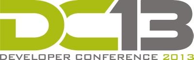Developer Conference 2013